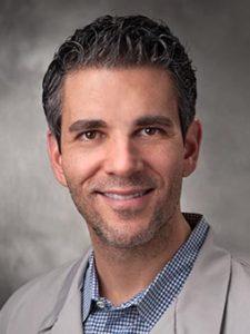 Dr. Davis Kushner, Medical Director of BRIGHTSIDE Clinic