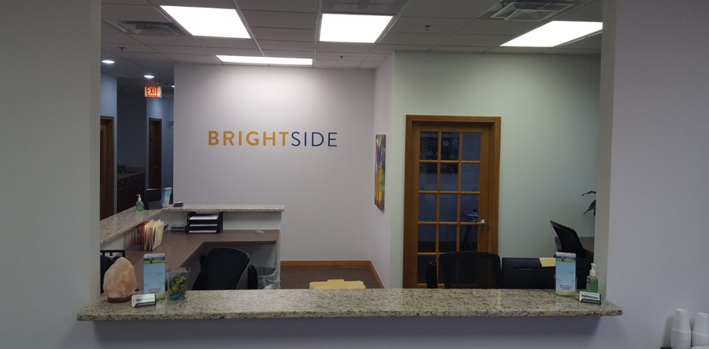 Brightside Tinley Park Clinic