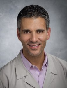 Dr. David Kushner, Medical Director